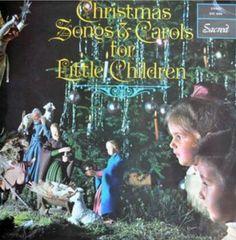 1970 Christmas record