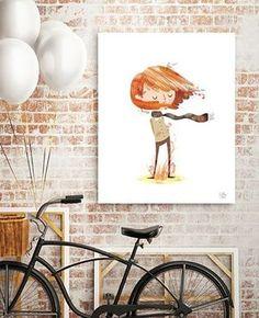 Limited edition prints now on sale at curioos. Link in bio.  #illustration #art #drawing #artist #illustrator #artistsofinstagram #interiordesign #decor #instahome #digitalart #creative #artprint #visualart #christmas #christmasgifts #giftideas