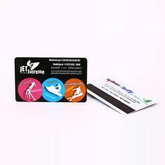 New Design MF S50 NFC PVC Card
