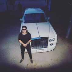 Chris - DVBBS