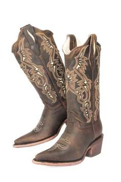 7d21c5dc001 17 Best Women's Rockin' Country Boots images   Country boots ...