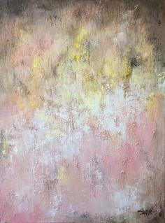 Armonía | Óleo sobre lienzo | 100x150cm | 2015