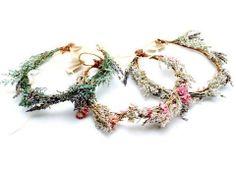 Venus of Urbino Flower Crown Flower Crown, Venus, Headbands, Christmas Wreaths, Holiday Decor, Girls, Flowers, Crown Flower, Toddler Girls