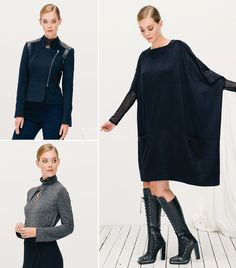 Read the article 'Glamour Shot: 10 New Patterns' in the BurdaStyle blog 'Daily Thread'.