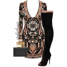 Untitled #4073 by stylistbyair on Polyvore featuring polyvore fashion style Alexander McQueen