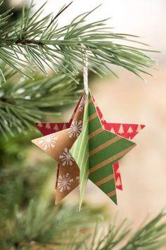 17+ DIY Christmas Decor Ideas On A Budget And Simple You Can Make #christmas #diychristmas #christmasdecor » ideas.hasinfo.net