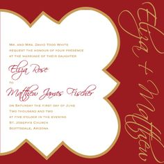Indian Wedding Invitations - http://herbigday.net/indian-wedding-invitations/