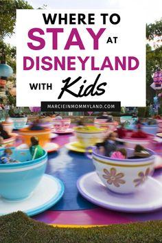 Best Hotels Near Disneyland for Families with Young Kids Best Hotels Near Disneyland, Disneyland Tips, Disneyland California, Disney California Adventure, Disneyland Resort, Anaheim California, California Travel, Toddler Travel, Travel With Kids