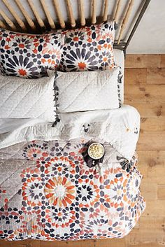 Anthropologie Favorites:: Bed and Bath