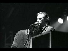 Nick Cave & Blixa Bargeld