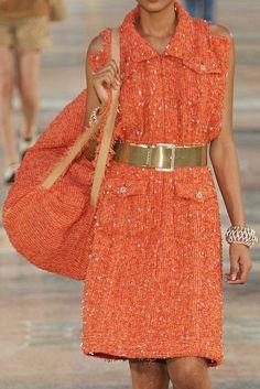 Women Style - forlikeminded:      Chanel | Havana Fashion Show |...