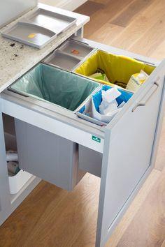 Shabby Chic, Tidy Kitchen, Interior Design Inspiration, Kitchen Organization, Clean House, Cleaning, Home, Organize, Kitchens