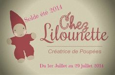 Chez Lilounette: Solde été 2014, Seconde démarque !!