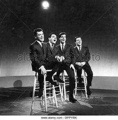 Bob Gaudio, Tommy Devito, Frankie Valli, Jack Benny, Jersey Boys, David Cassidy, Vintage Hollywood, Four Seasons