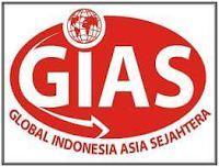 Lowongan Kerja Salesman di PT. Global Indonesia Asia Sejahtera (GIAS) Cabang Jogja