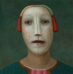 Mask- Marie Reek