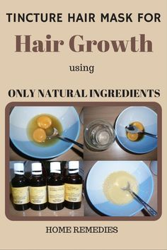 Natural Shampoo Mask for Hair Growth - amazingbeautytips