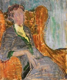Virginia Woolf - Vanessa Bell - The Athenaeum