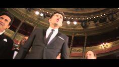 Il Divo : Le temps des cathédrales en duo avec Vincent Niclo