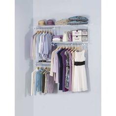 17 Best Shallow Closets Images Closet Organization