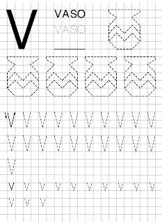 La maestra Linda : Schede di grafismi e pregrafismi Preschool Writing, Kindergarten Math Worksheets, Writing Activities, Preschool Activities, Letter Tracing Worksheets, Teacher Must Haves, Geography Activities, Graph Paper Art, Jolly Phonics