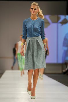 By Malene Birger Spring/Summer 2013 Collection #style