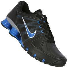 Tenis Nike Shox Agent SL por apenas R$399.90