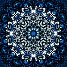 Creative Commons Mandala 70 by onojk123 on DeviantArt