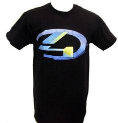 Amazon.com: Halo 4: Emblem Men's T-Shirt: Clothing $12.99