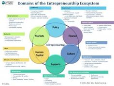 Introducing the Entrepreneurship Ecosystem: Four Defining Characteristics - Forbes