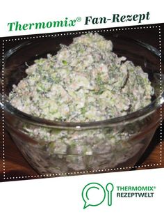 Brokkoli - Aufstrich - kalorienarm von Poellinger. Ein Thermomix ® Rezept aus der Kategorie Saucen/Dips/Brotaufstriche auf www.rezeptwelt.de, der Thermomix ® Community.