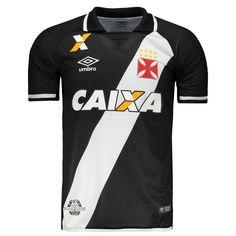 05707e7c33 Camisa Umbro Vasco I 2017 Somente na FutFanatics você compra agora Camisa  Umbro Vasco I 2017