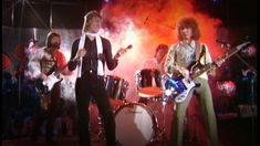 Sweet - Love Is Like Oxygen - Disco 20.03.1978 (OFFICIAL) 70s Music, Rock Music, Victor Hugo, Brian Connolly, Musica Pop, Jazz, Best Rock, Glam Rock, Kinds Of Music