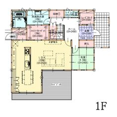 House Layouts, My House, Building A House, Floor Plans, Flooring, How To Plan, Interior, Projects, Home Decor