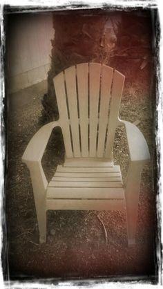 sweet chair-iot