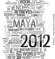maka: 2012 in review from A to Z