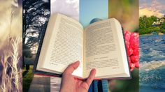 How to Create an Awesome Summer Reading List--list of book apps