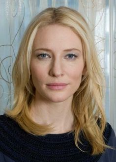 images of cate blanchet hair - Google Search