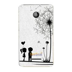 Case For Nokia Lumia 532 Galaxy Leopard Rainbow Deer Tang Tower Me Playmates Girl Balloon Hard Phone Case-in Phone Bags & Cases from Phones & Telecommunications on Aliexpress.com | Alibaba Group