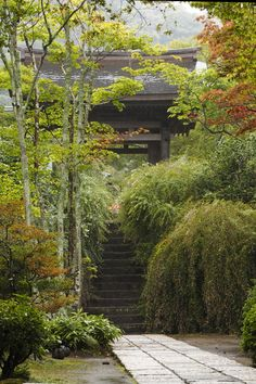 Kaizouji, Kamakura, Japan