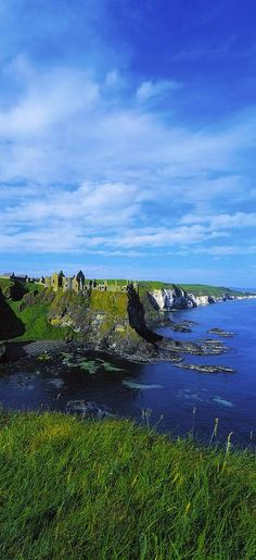 The Antrim Glens, Antrim - Northern Ireland