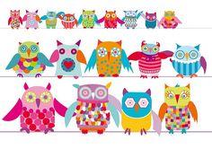 Owls friends...