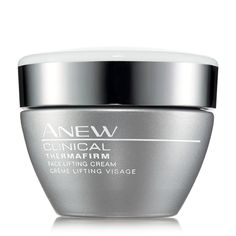 Anew Clinical Thermafirm Face Lifting Cream gives you your desired results fast. In as few as 3 days, your skin looks tighter, firmer, and more lifted.