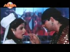 Badi Hai Mast-Mohra old memories Movie Songs, Hit Songs, Bollywood Songs, Miss World, Film Industry, My Music, Thriller, Music Videos, Memories