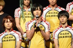 Kageyama, Haikyuu, Tatsunari Kimura, Me Me Me Anime, Yowamushi Pedal, Actors, Pretty Art, Guys, Comics