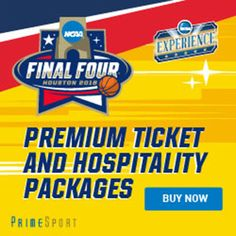 Final Four Tickets & Packages, available now. Reserve yours now at http://www.awin1.com/awclick.php?mid=3994&id=267705