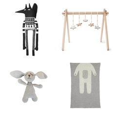 Christmas Guide: Gifts for Babies - Petit & Small