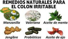 Los intestinos inflamacion natural la remedio para de