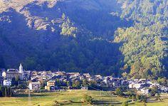 Usseaux - Piemonte