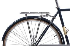 Visit State Bicycle Co. to see our Rear Pannier Rack and see all Bike Baskets & Racks. Customize your bike today or find a location near you. A bike like no other.